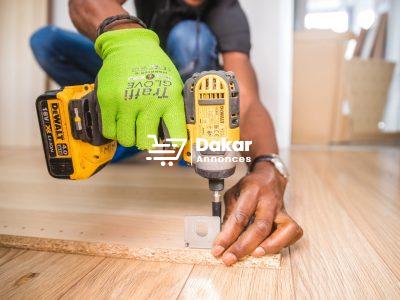 Rénovation de maison à Dakar : les moindres détails comptent