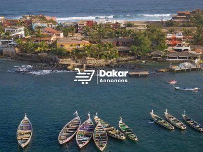 Top 10 des endroits incontournables à Dakar