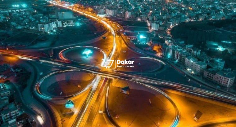Top 10 des meilleurs quartiers de Dakar