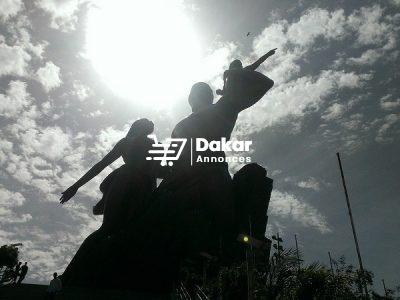 Les plus beaux endroits de Dakar Sénégal