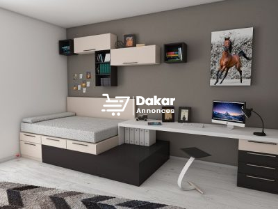 Tout sur la décoration intérieure à Dakar