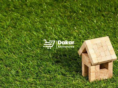 Maisons pas chères à vendre à Dakar