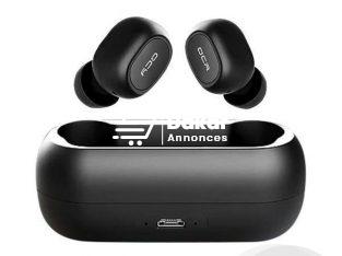 QCY T1C Bluetooth 5.0 stéréo sans fil