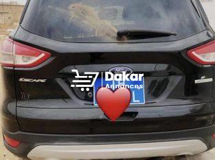 Véhicule Ford Escape se à vendre