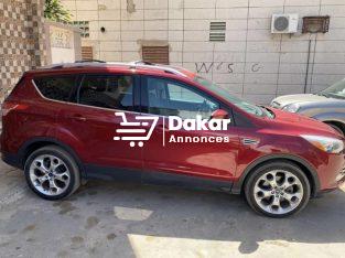 Voiture Ford Escape à vendre sur Dakar