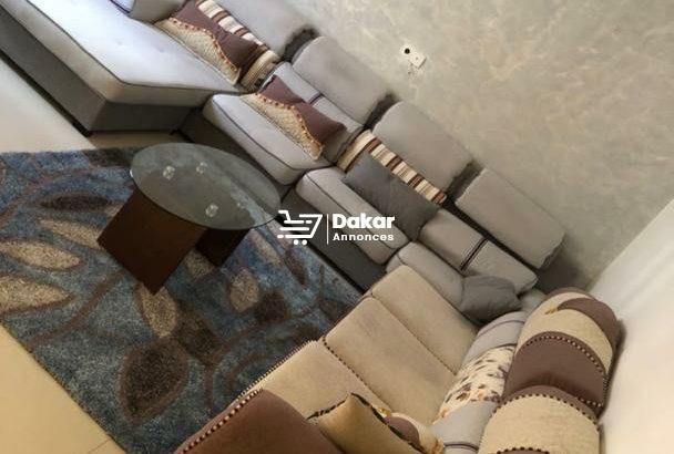 loue appart meublé de luxe