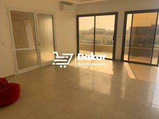 Appartement F6 à vendre aux Almadies