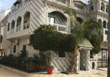 Villa à vendre à Grand Mbao