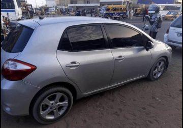 Toyota Auris 2012 à vendre