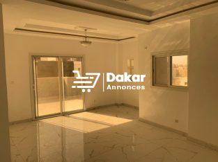Appartement avec terrasse privée à Ngor