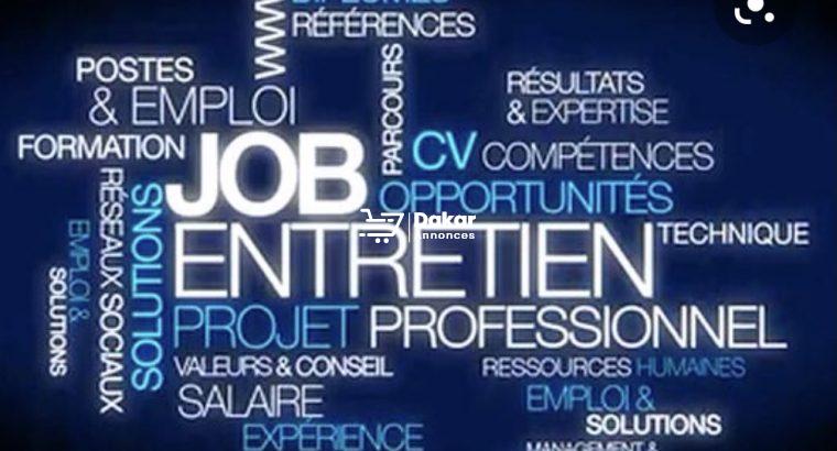 A la recherche d'un Expert comptable expérimenté