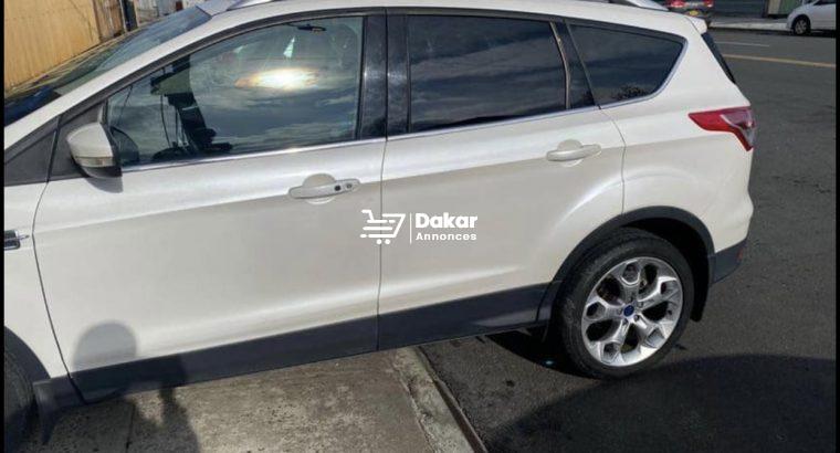 Ford Escape Titanium full option à vendre