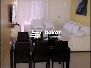 Appartements meublés aux Almadies