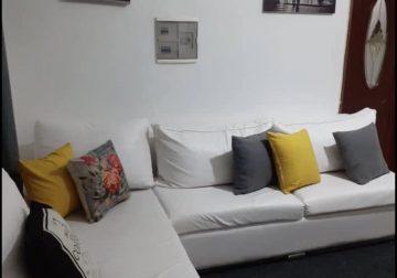 Des studios meublés à la cité keur Gorgui