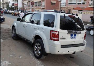 Voiture Ford Escape à vendre