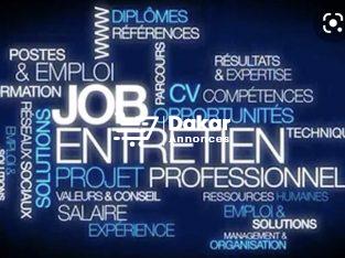 A la recherche d'un Assistant Finances