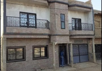 Villa à vendre à Sebi Tongor