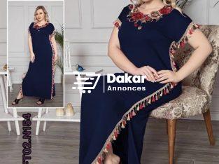 Robes Venant de la Turquie
