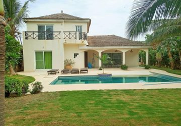 Villa à vendre à Ngaparou Ligne de Mer