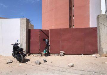 Bureaux et dépôts à louer à Ngor