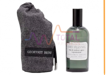 Grey Flannel by Geoffrey Bene