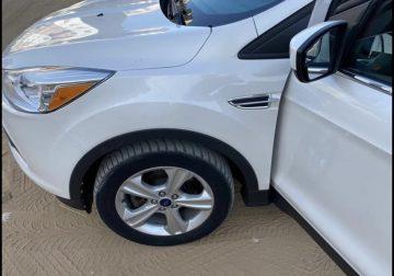Nouvellement arrivée Ford Escape à vendre