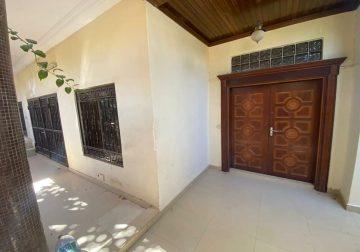Villa à louer au quartier Mamaelles