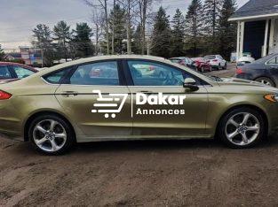 Nouvellement arrivée Ford fusion à vendre