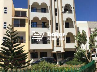 Immeuble à vendre à la cité keur Gorgui