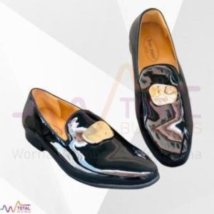 Chaussure classe Homme cuire