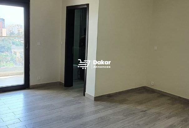 Un appartement à louer