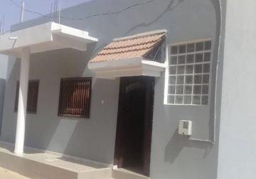 Villa à vendre à la cité pénitence