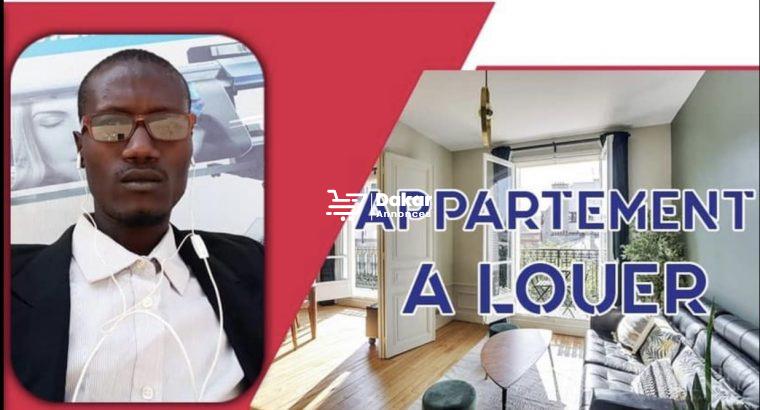 Annonces immobilières / appartements à louer