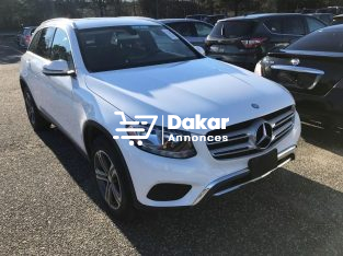 Mercedes Benz 2016 à vendre