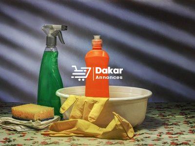 Femme de ménage à Dakar : offre d'emploi