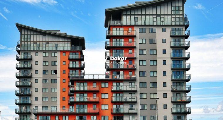Le prix des biens immobiliers à Dakar