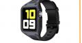 Bracelet et coque Silicone pour Apple Watch