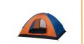 Tente Camping Couchage Randonnée Famille 3 Personnes SPT404