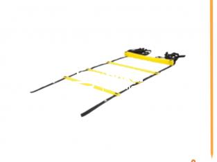 Echelle de Rythme 12m Vitesse et Agilité SPT393