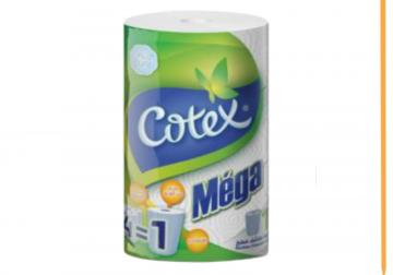 Papier Hygiénique 'Confort'