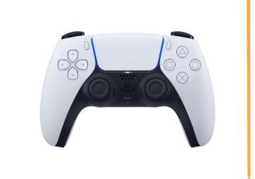 Manette PlayStation 5 (DualSense)