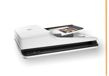 Imprimante Scanner hp 2500f1
