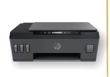 Imprimante HP Smart Tank 515