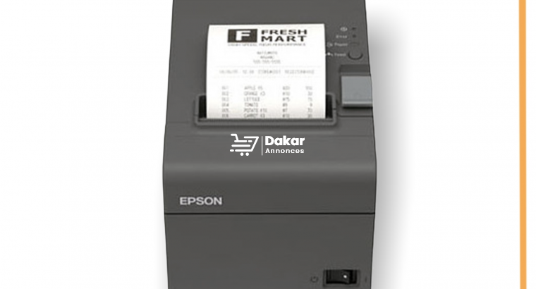 Imprimante Imprimante Ticket Epson TM-T20