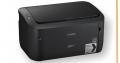 Imprimante Imprimante Laser Canon 6030B