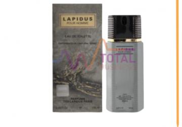 Lapidus by Ted Lapidus