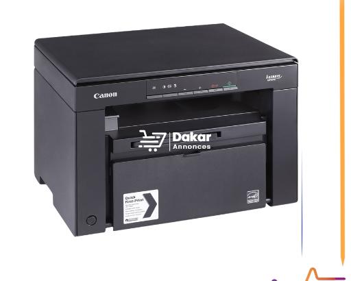 Imprimante Canon i-SENSYS MF3010