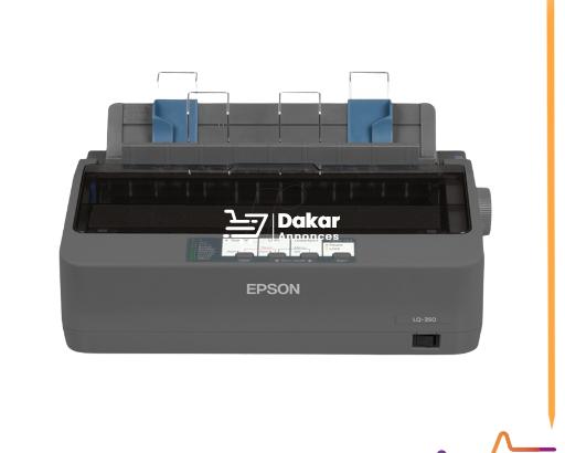Imprimante Epson LQ -350