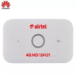 Pocket Wifi 4G Airtel
