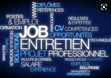A la recherche d'un stagiaire Business developper